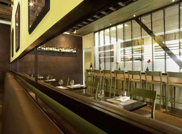 Opaline Restaurant