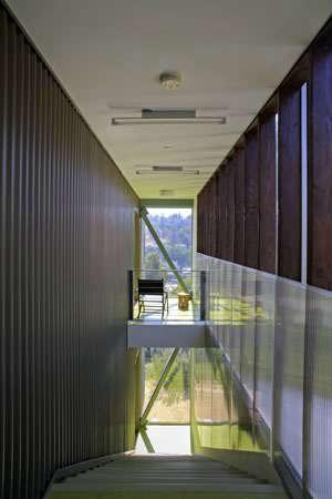 Stroughton Miller Staircase
