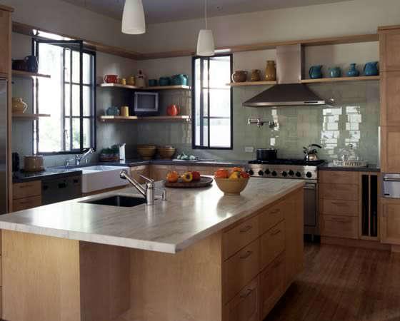 Hollander Kitchen