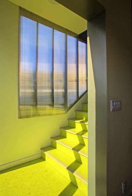 Stoughton Miller Staircase