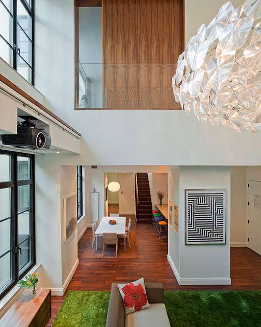 Nyc Apartment Listing: Mabbott Seidel Architecture: New York City & Mid-Atlantic
