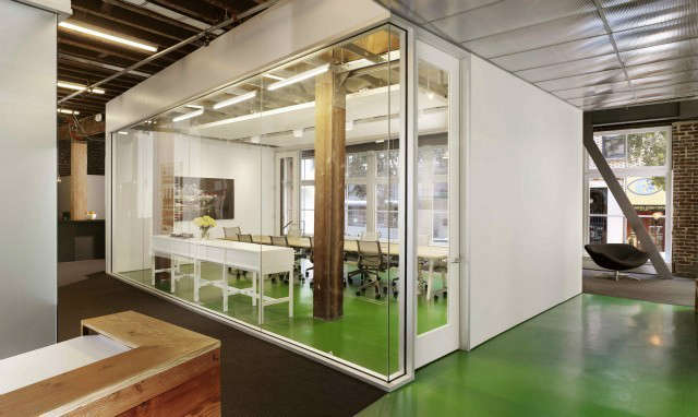 Durie Tangri Offices