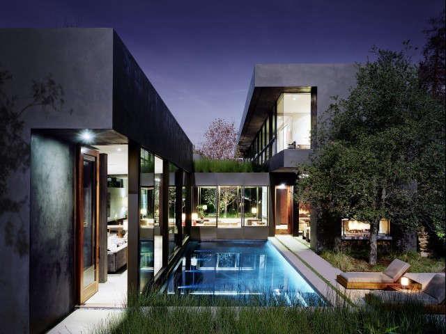 Marmol radziner boston new england remodelista - Interior design companies los angeles ...