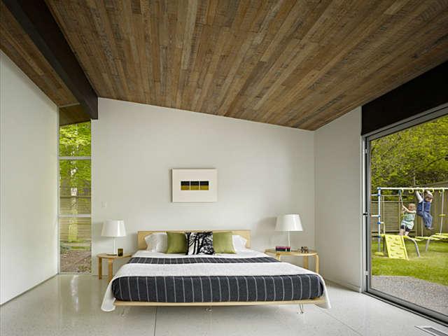 Lakewood Mid Century Modern Bedroom