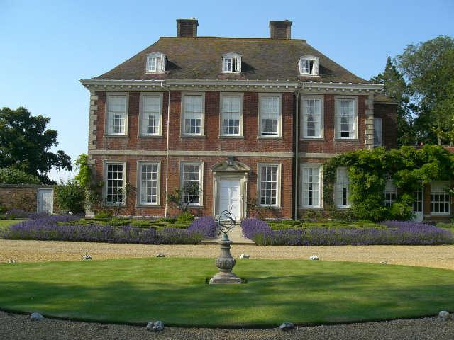 Stanhoe Hall, Norfolk, England