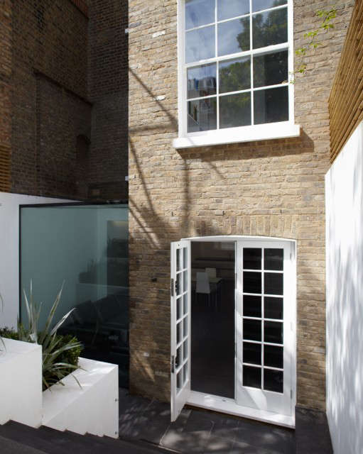House, Notting Hill London