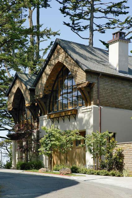 Edgehill Residence, San Francisco, CA