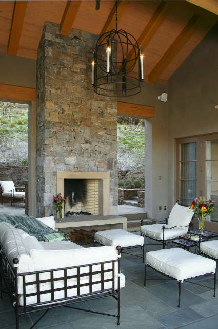 Soda Canyon Guesthouse, Napa Valley, CA