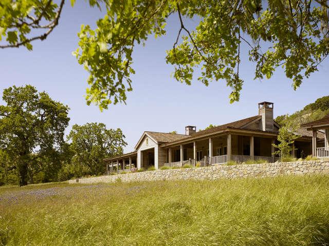 Preserve Residence \1, Santa Lucia Preserve, CA