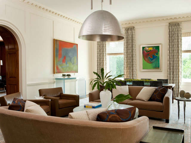 Fifth Avenue Residence