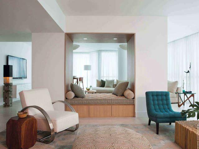 Miami Beach Oceanfront Residence