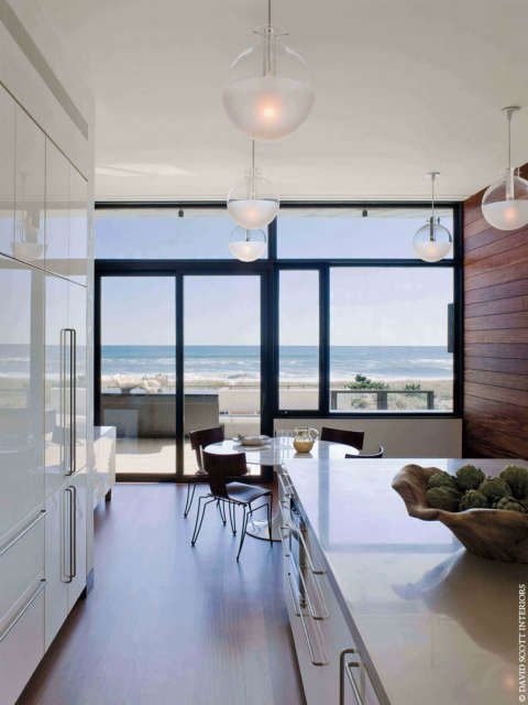 Southampton Oceanfront Residence