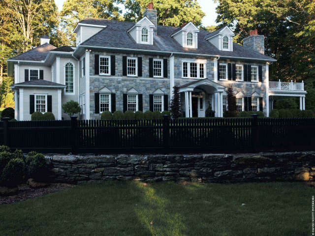 Greenwich Estate