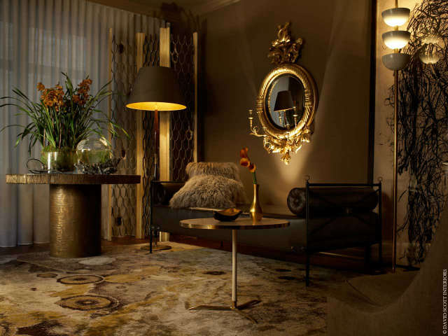 Inspired Designs \2009 Showhouse