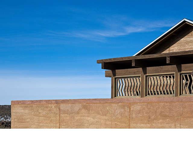 Taos Residence
