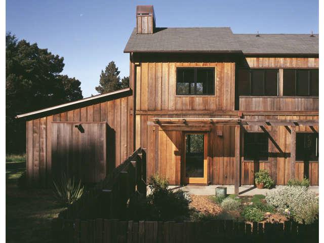 Sea Ranch Residence
