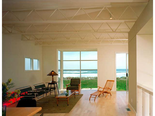 Ocean Beach Residence