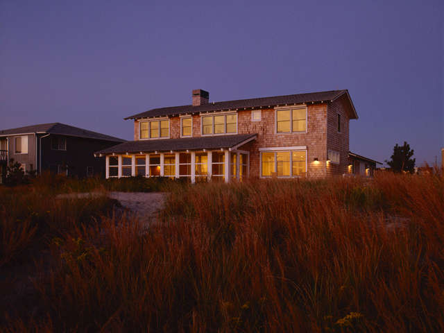 Sussex Shores Residence