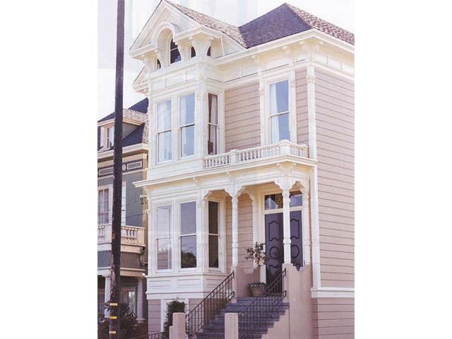 Scott Street Residence