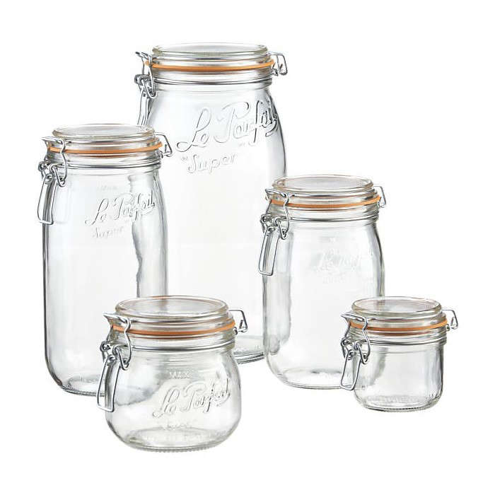 10 easy pieces food storage containers plasticfree edition