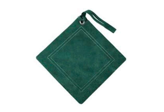 cuvee-green-suede-potholder-remodelista