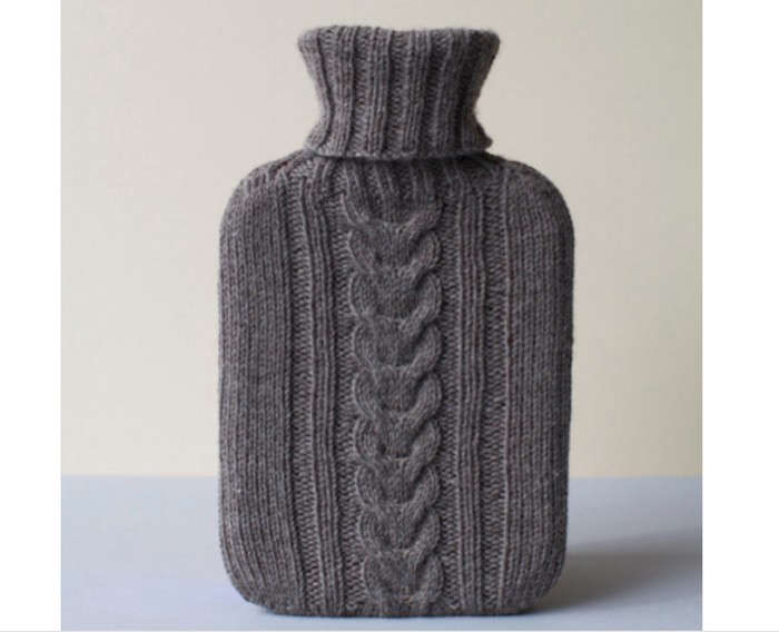 Hot-Water-Bottle-Cover-Hand-Knitted-Every-Day-Needs-01-Remodelista