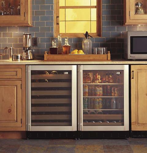GE Monogram: Pro-Quality Appliances That Speak In A