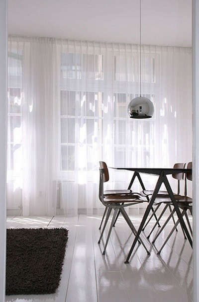10 favorites floor to ceiling sheer summer curtains. Black Bedroom Furniture Sets. Home Design Ideas