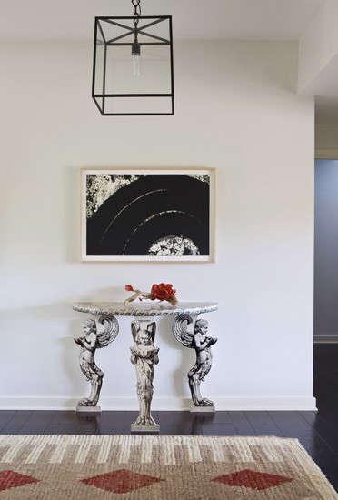 Rozalynn Woods Interior Design portrait 7