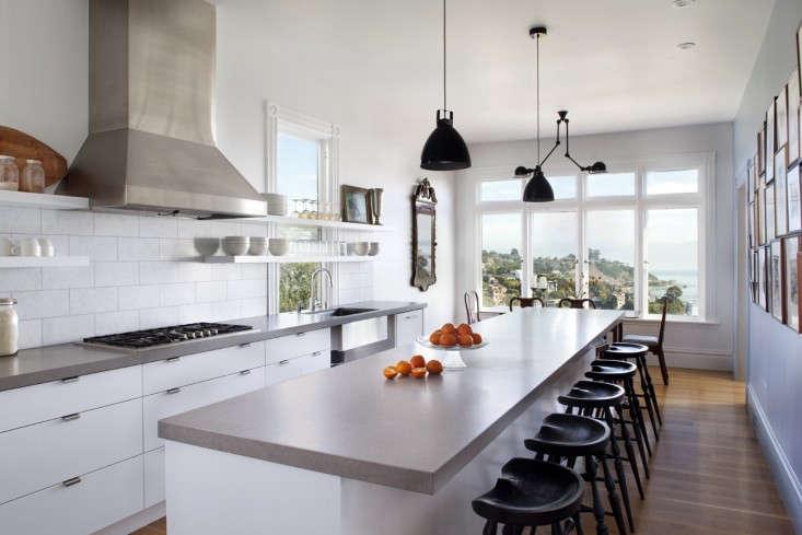 Best Design Professional Kitchen Space Winner Mark Reilly Architecture Remo