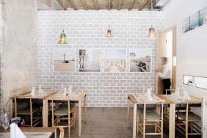 28 Posti Milan Restaurant Remodelista