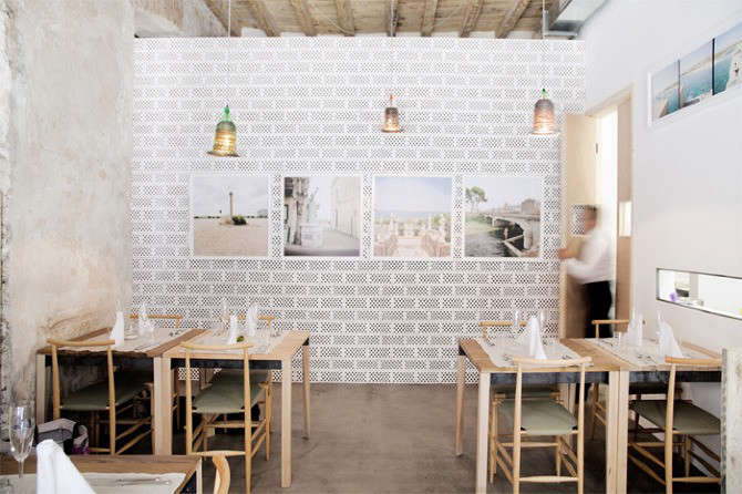 Restaurant As Social Experiment 28 Posti In Milan