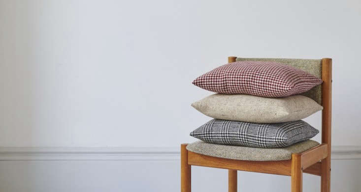31-chapel-lane-donegal-tweed-houndstooth-cushion-remodelista