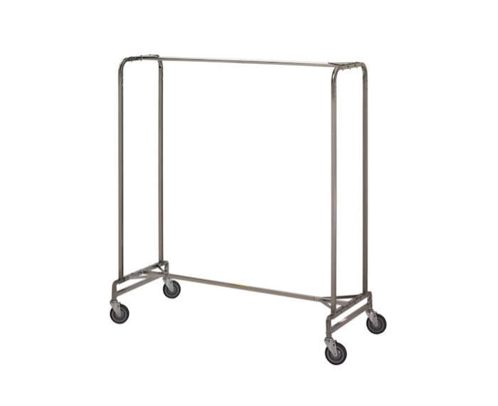 60-Inch-Single-Garment-Rack-R-B-Wire-PRoducts-Remodelista