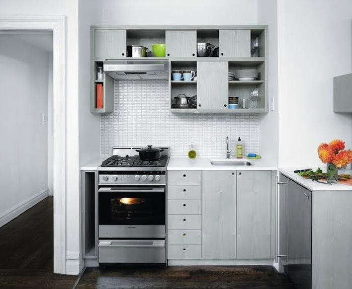 wonderful Apartment Size Appliances Kitchen #9: Remodelista