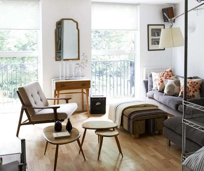 Expert Advice 11 Tips For Making A Room Look Bigger