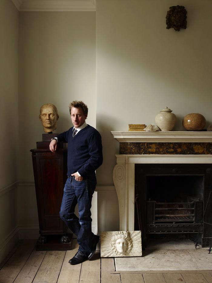 Expert Advice London Antiques Dealer Will Fisher On