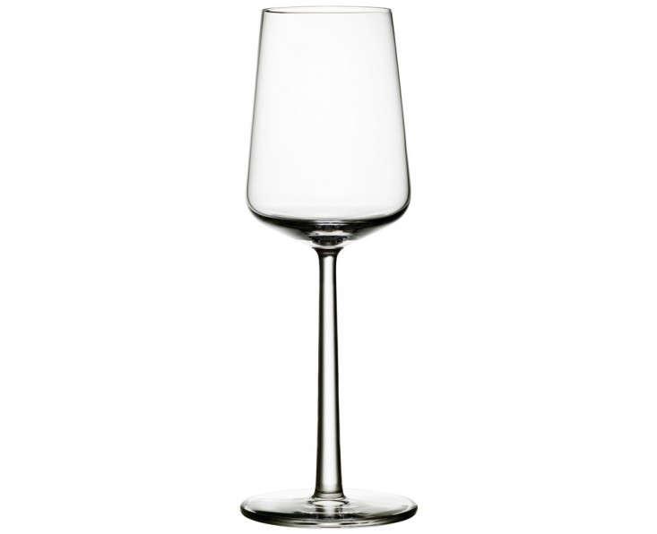 iittala essence white wine glasses. Black Bedroom Furniture Sets. Home Design Ideas