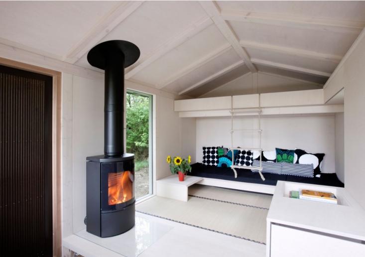 A-150-Square-Foot-Finnish-Cabin-summer-house-verstas-helsink-4-gardensita