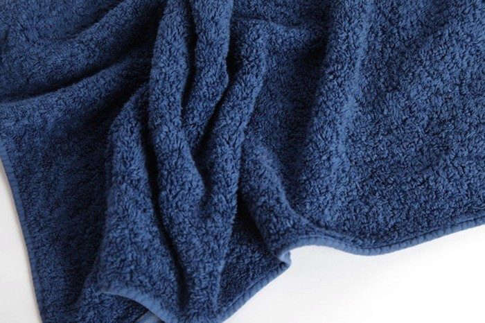 Abyss-Hand-Towel-Navy-Blue-Remodelista-001