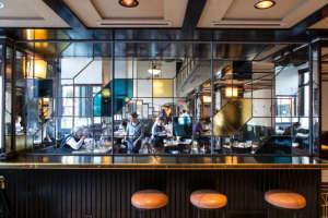 Ace Hotel LA Bar/Remodelista