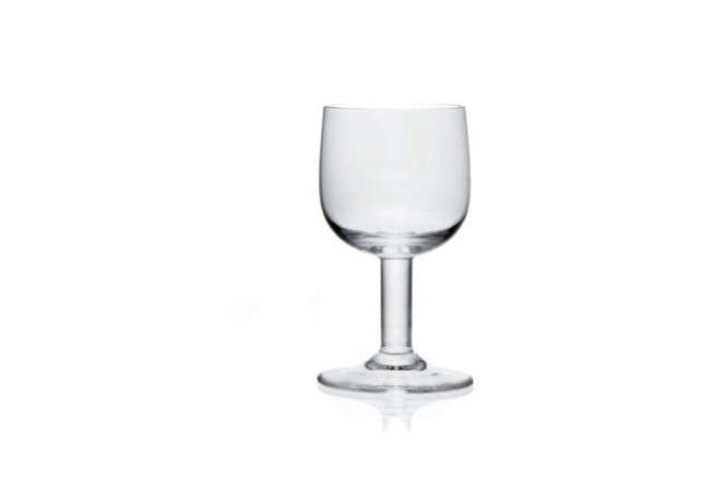 Alessi-Wine-Goblet-Clear