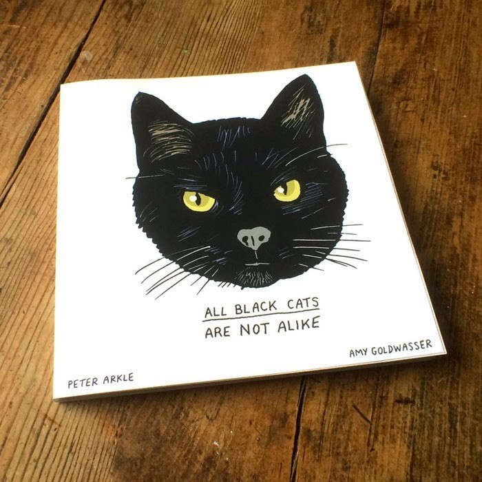 All-black-cats-not-alike-remodelista