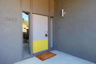 Amanda-Pays-design-LA-flip-house-front-door-Remodelista