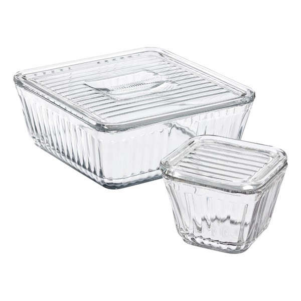 10 Easy Pieces: Food Storage Containers, Plastic-Free