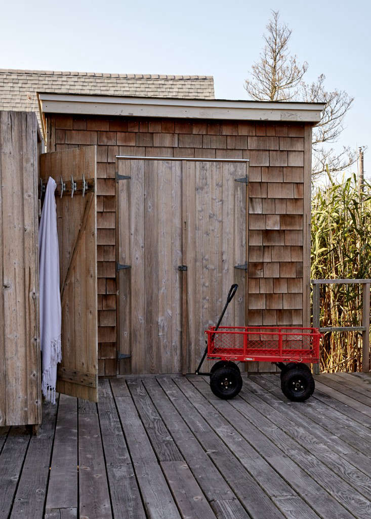 A Chic Fixer Upper On Fire Island Budget Edition