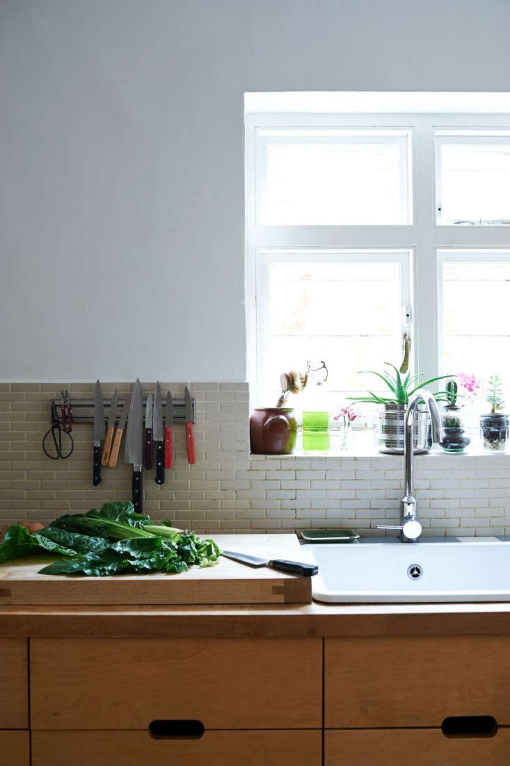Cutout Kitchen Cabinet Pulls: 17 Favorites from the Remodelista Archives