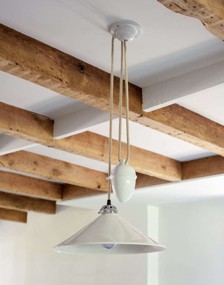 Annabelle-Selldorf-Brooklyn-kitchen-renovation-OriginalBTC-Cobb-Pendant-Light-Remodelista