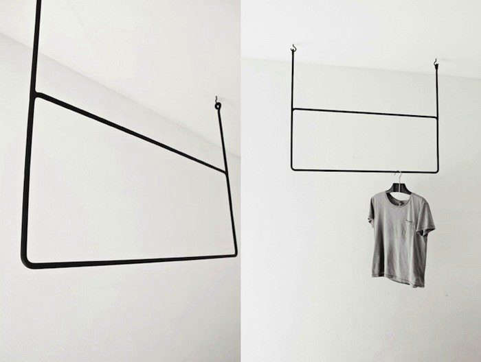 Annaleena-Clothing-Rail-Rectangle-Remodelista