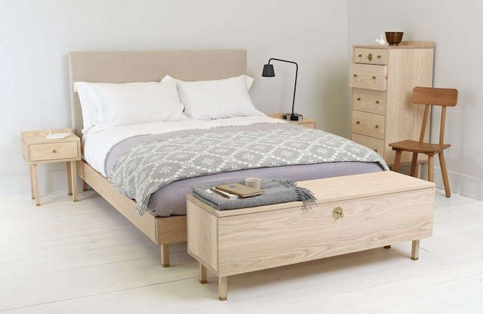 rest easy a new line of bedroom furniture from another country